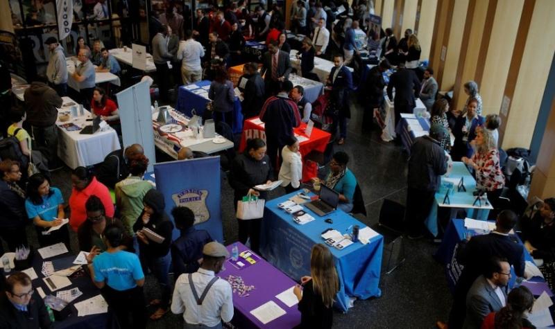 Рекорд в САЩ – 3,3 млн. безработни са поискали помощи само за седмица