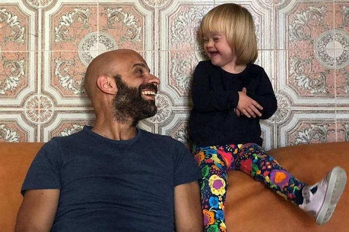 Италианец осинови дете, отхвърлено от 20 семейства