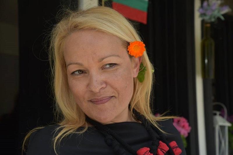 Фани Семерджиева чака лятото, за да вдигне парти в любимия Созопол