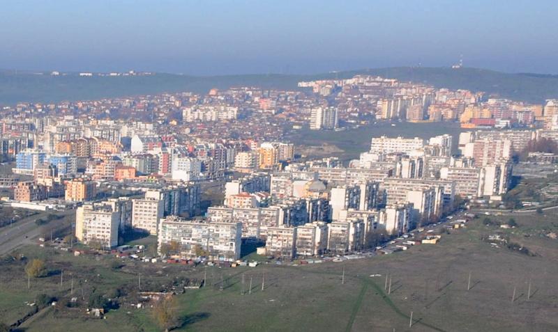 """Обявиха поръчка за строежа на социални жилища и Кризисен център в """"Меден рудник"""""""