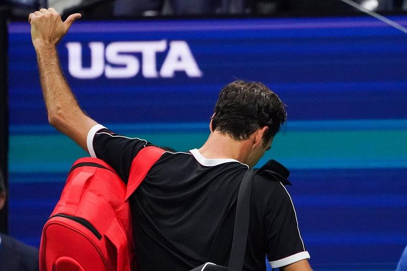 Григор Димитров победи Роджър Федерер!