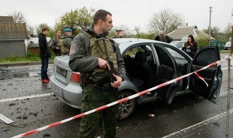 Русия трупа войници по границата с Украйна