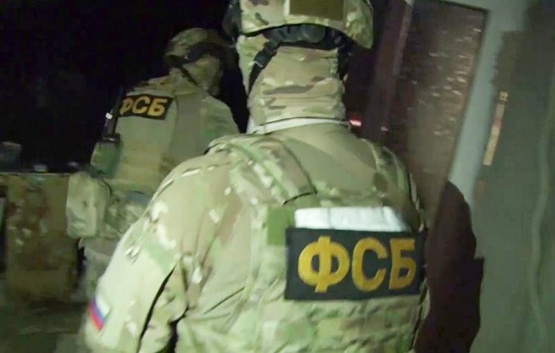 Трима терористи са ликвидирани при спецоперация в Екатеринбург
