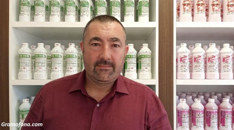 Дезинфектант, който 100 % убива всички вируси и бактерии, предлагат в Бургас