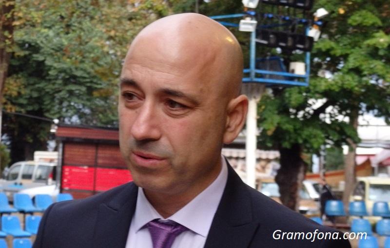 Агенцията за държавна финансова инспекция да влезе в Община Созопол поиска новият кмет