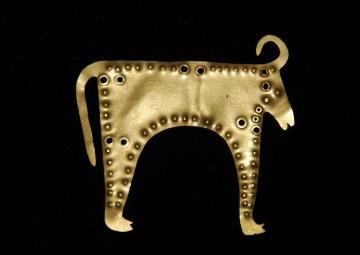 Тракийски съкровища идват в Бургас за нощта на музеите