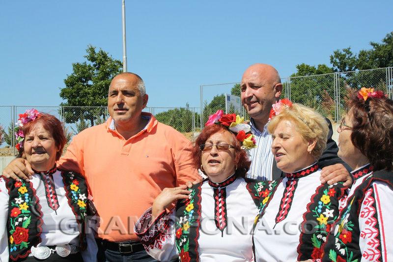 Премиерско обещание: Пътят Малко Търново –Царево и граничният пункт готови догодина