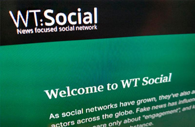 Появи се нова социална мрежа – без реклами и ботове