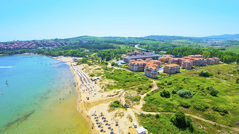 Търсят концесионери на плажове в Свети Влас и Созопол