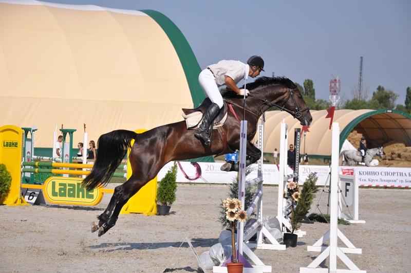 Най-добрите в конния спорт идват в Бургас