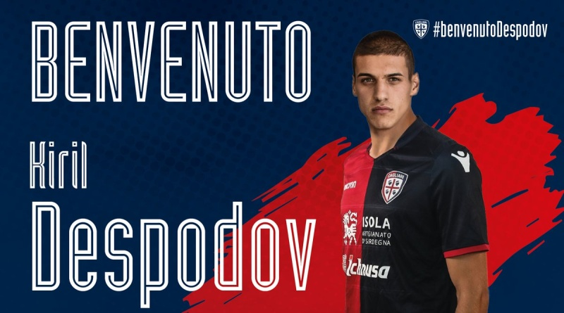 Десподов счупи рекорда на Стоичков за най-скъп трансфер в чужбина