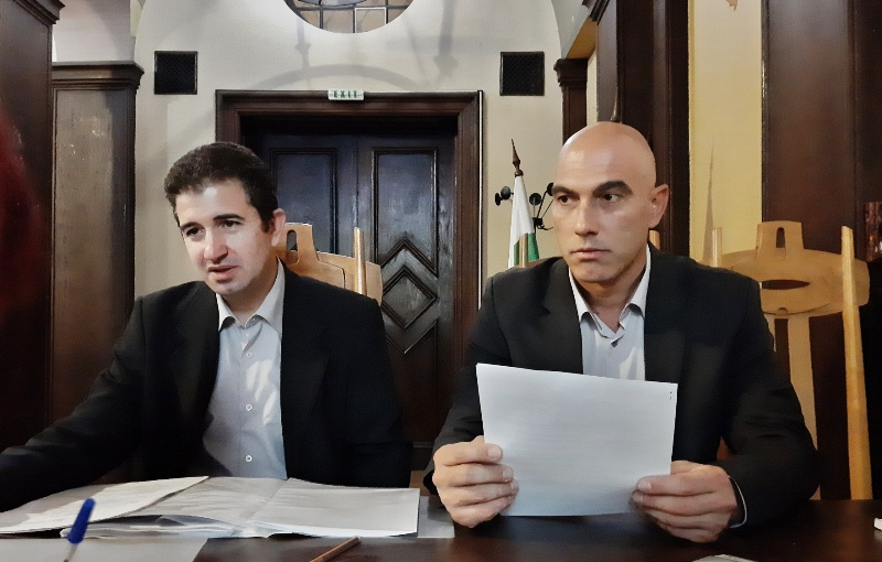 БСП-Бургас се регистрира за участие в Местни избори 2019