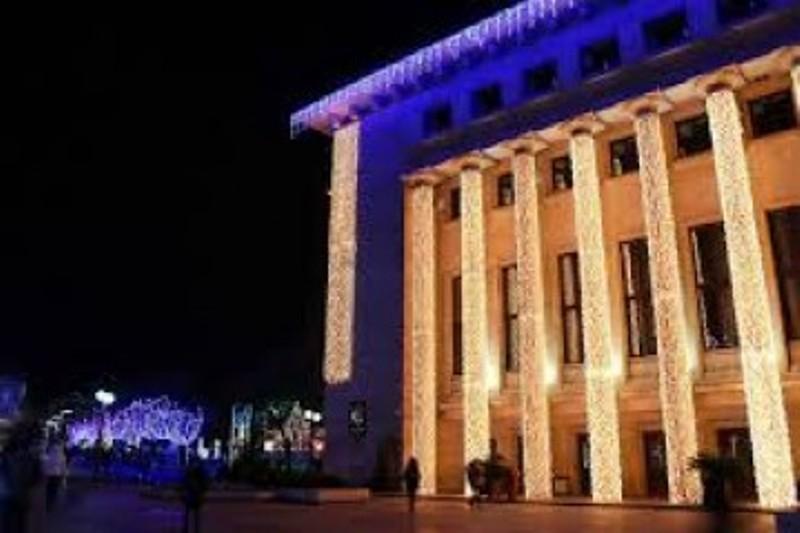 Стартира конкурсът Да украсим Бургас