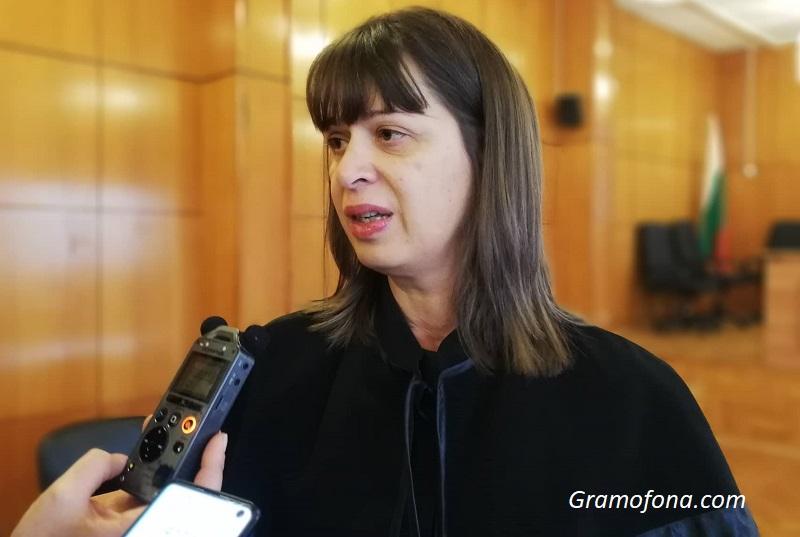 Съдия Росица Темелкова: Трябва да се смени философията за избор на съдебни заседатели