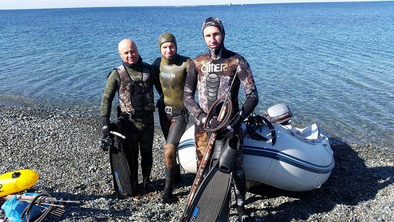 Морски врани удариха бургазлии в Егейско море
