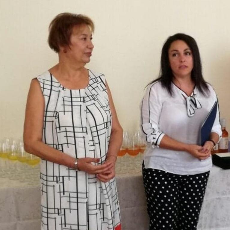 Съдия Румяна Казларова се пенсионира