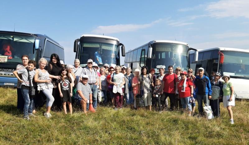 Над 1000 социалисти от Бургаско са се включили в събора на Бузлуджа