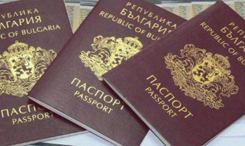 От 2021 г паспортите ще могат да са с валидност 10 години