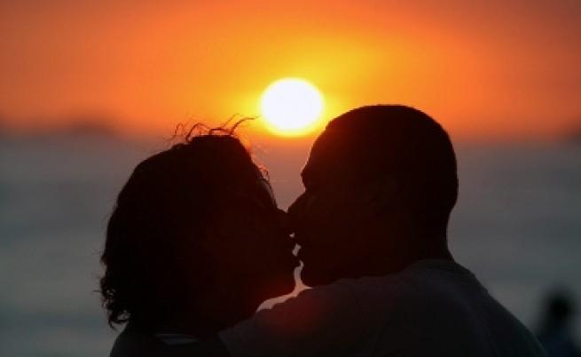Лудо влюбени се разведоха два дни след сватбата
