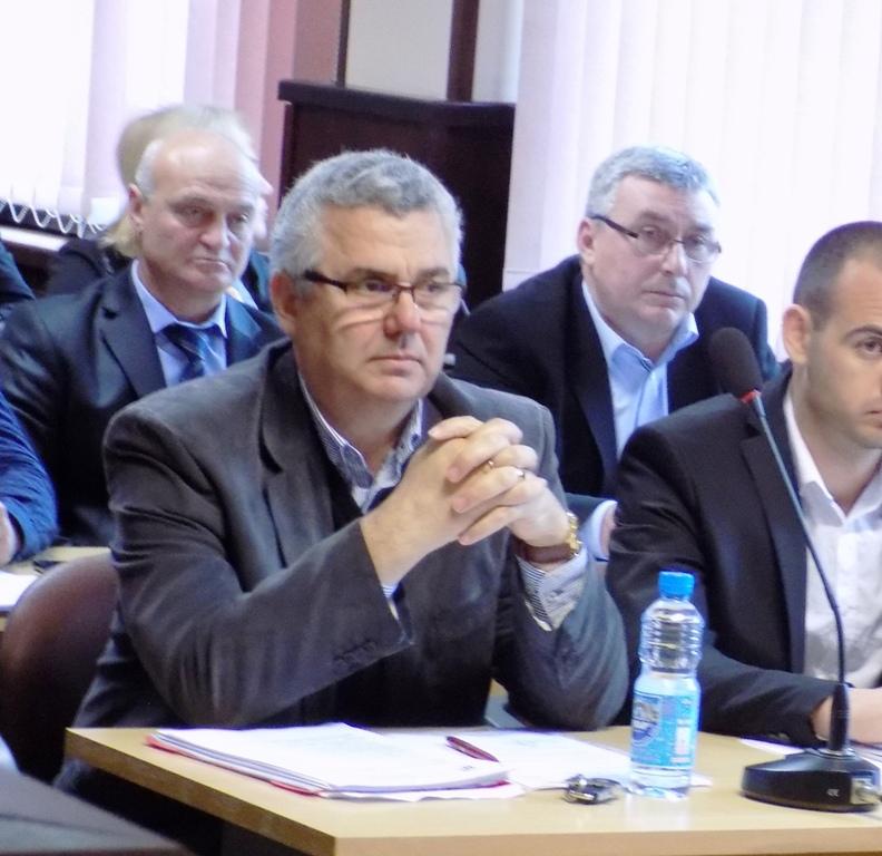 Любо Липчев положи клетва като съветник в ОбС - Поморие