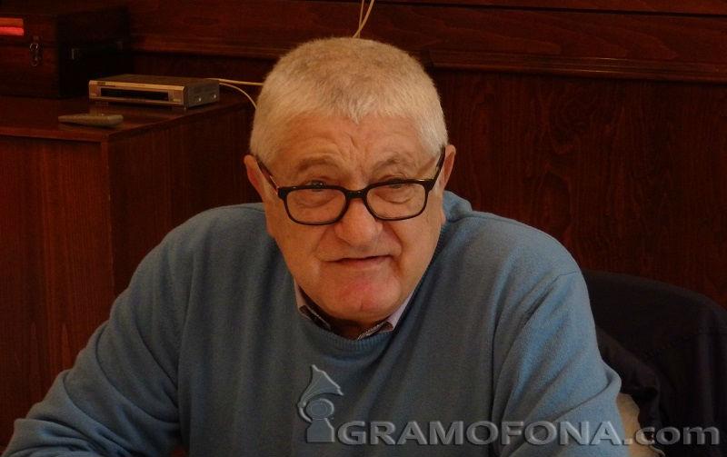 Петър Кънев отново оглавява листата на БСП за Бургас