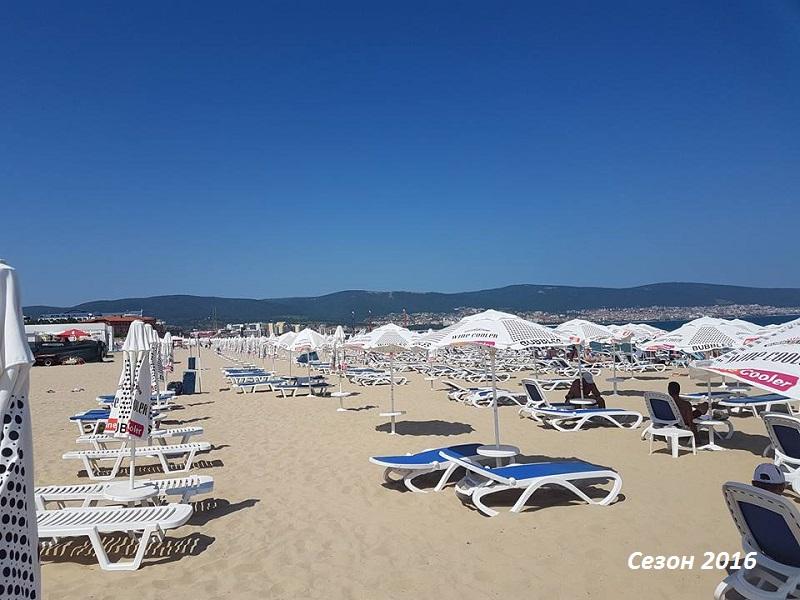 Къде са туристите, питат на плажа в Сънито