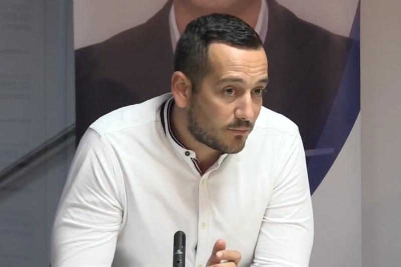 Манол Тодоров, SOS-ПТП: Пешеходната пътека до ТОХ-а трябва да бъде върната