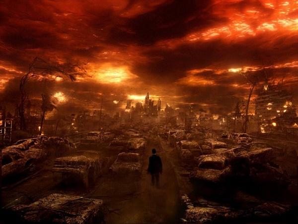 Учен изчислява кога ще е Апокалипсисът