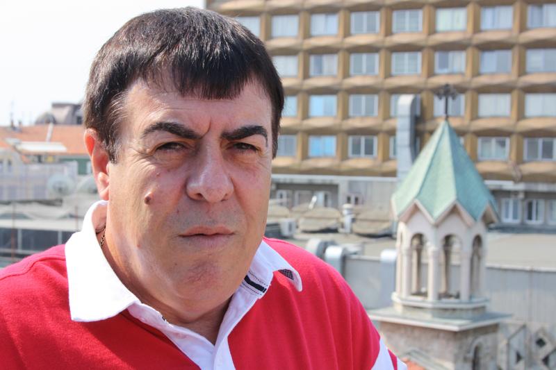 Внесоха обвинението срещу Бенчо Бенчев по време на изборите