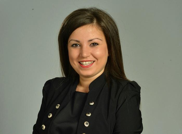 Галя Желязкова (ГЕРБ): Бюджет 2019 е балансиран и спазващ приоритетите на правителството
