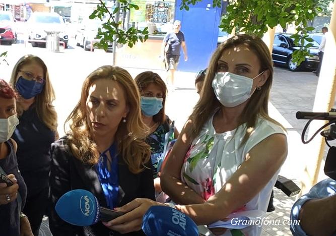Министърът на туризма със серия от срещи по Южното Черноморие