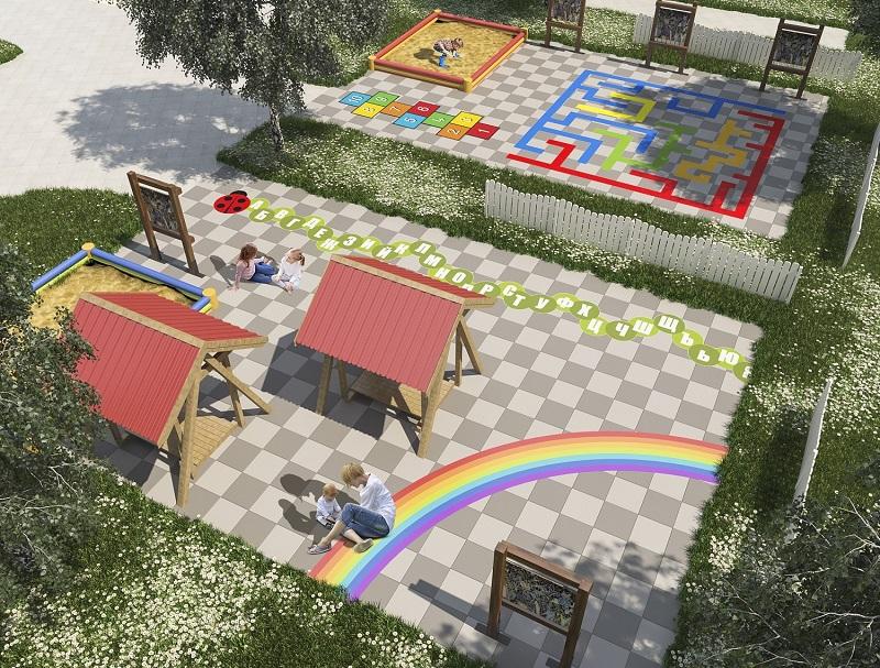 Димитър Николов: Ще обновим дворните пространства на още 14 детски градини