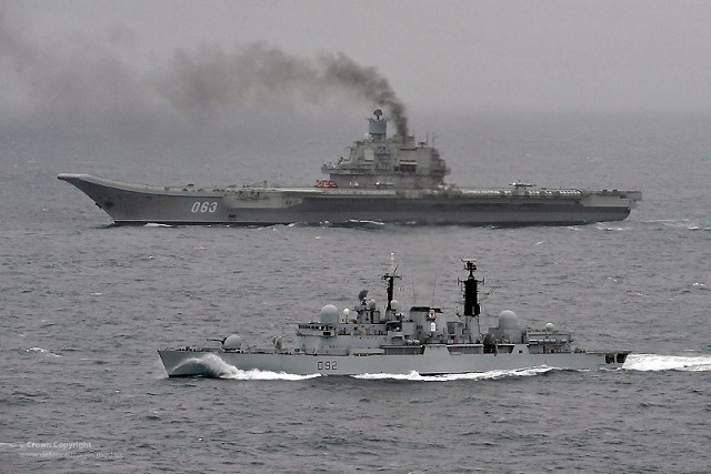 НАТО ще сдобрява САЩ и Русия