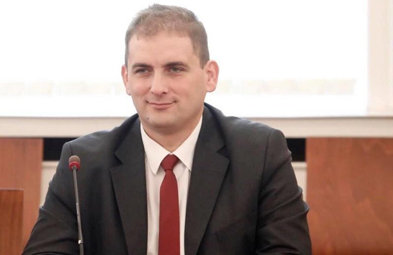 Депутатът от ДПС с новогодишен поздрав към всички жители на Бургаска област