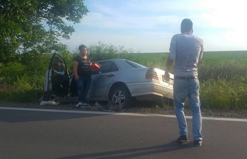 Внимание: Катастрофа на пътя Ветрен-Бургас