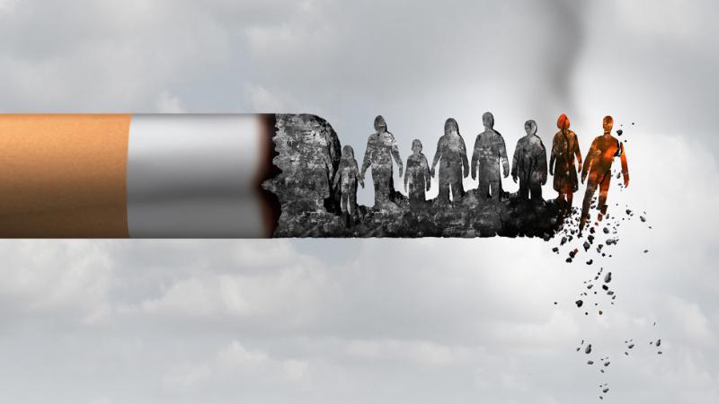 Бургас се включва в борбата с тютюнопушенето