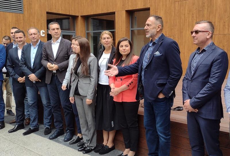 ГЕРБ започва номинации за депутати и президентска двойка в област Бургас