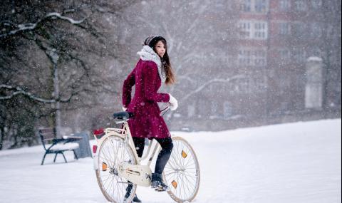 Вторият ден на Коледа идва със сняг