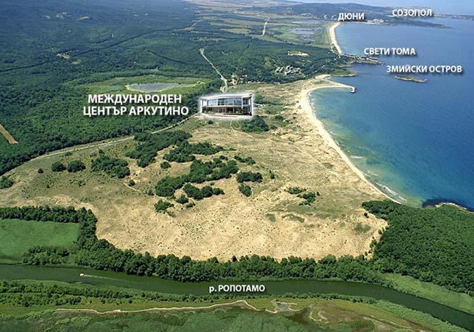 РИОСВ – Бургас организира почистване на река Ропотамо