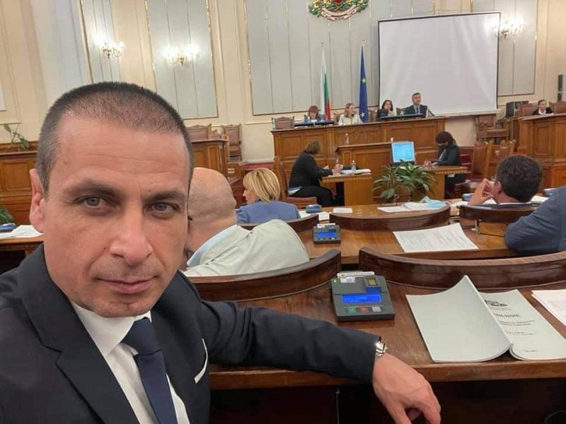 Живко Табаков: Туристическият бранш ще има своята заслужена финансова подкрепа