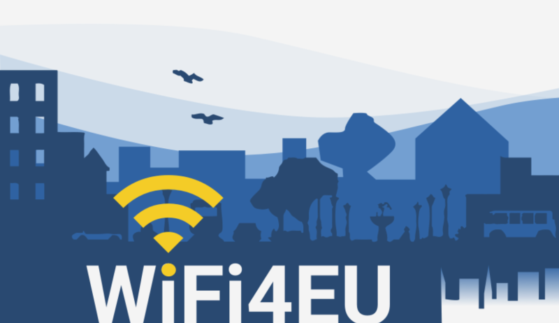 Пускат безплатен безжичен интернет в Поморие