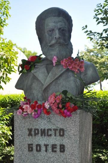 141 години от гибелта на Христо Ботев