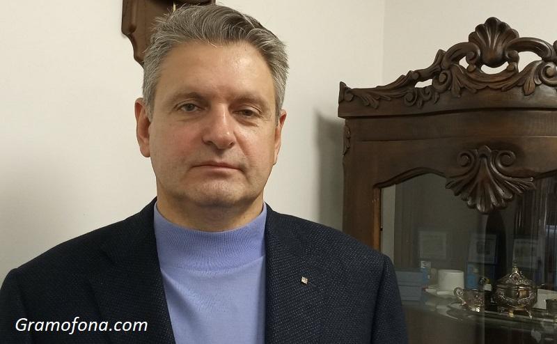 """Николай Малинов ще води кандидат-депутатската листа на """"Възраждане на отечеството"""" в Бургаско"""