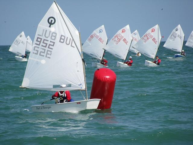 Рекордни 250 ветроходци заявени за регата Порт Бургас