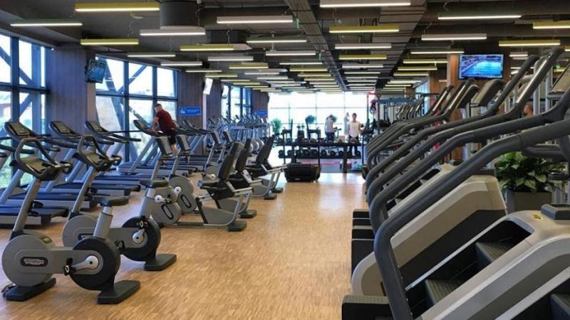 Фитнес залите отварят до часове