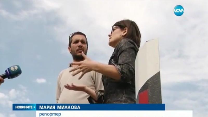 Шестима в ареста за побоя над журналистите от Нова телевизия