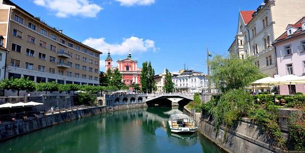 Словения въвежда локдаун от 1 до 11 април