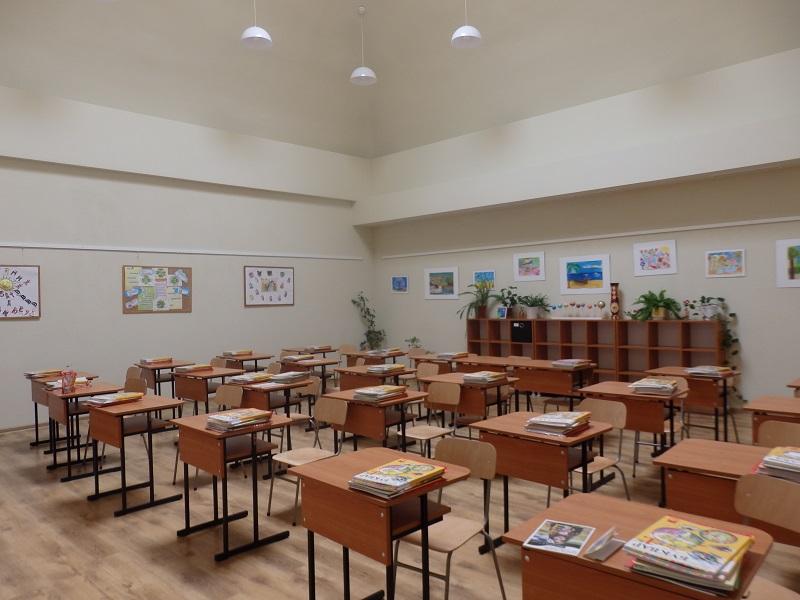 РЗИ вдигна жълт картон на училищен директор, настанил първолаци в стаи без светлина и въздух