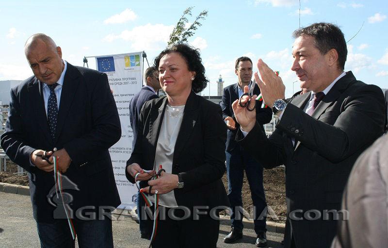 Над 300 милиона инвестирани в чисто Черно море
