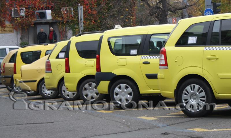 Категорично: Без таксита в бус лентите